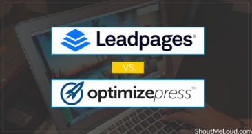 Leadpages vs. OptimizePress: Which One Is Better For Creating Landing Pages?