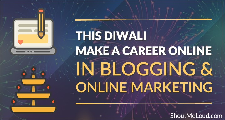 [Diwali Sale] Save 40% on ShoutUniversity Course: Limited time Offer