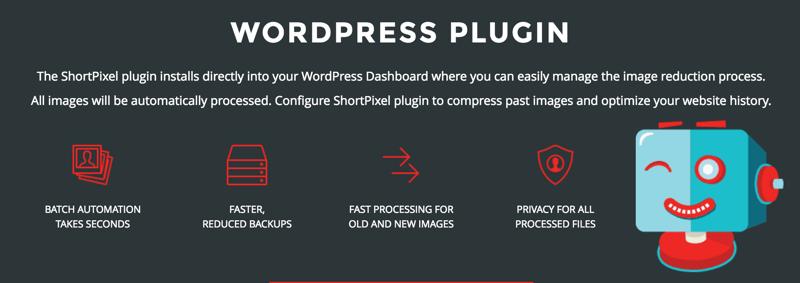 [Giveaway] Premium WordPress Image Optimization Plugin- ShortPixel