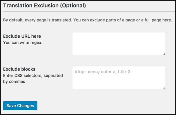 exclude-pages-from-automatic-translation