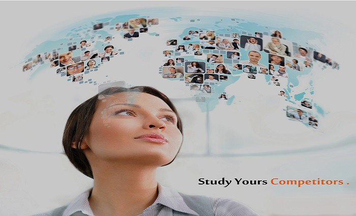 study competitors-Nexstair