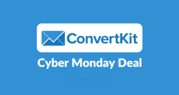 Save $1100 With ConvertKit: 24 Hours Only [Cyber Monday Deal]