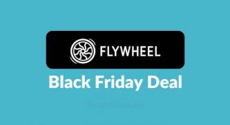 25% off on FlyWheel WordPress Managed Hosting Annual Plan: BlackFriday Deal