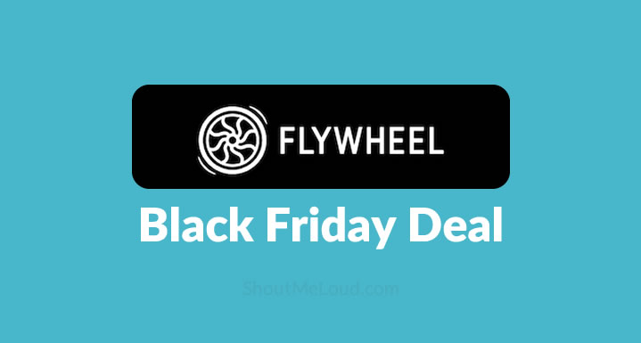 25% off on FlyWheel WordPress Managed Hosting Annual Plan: BlackFriday Deal