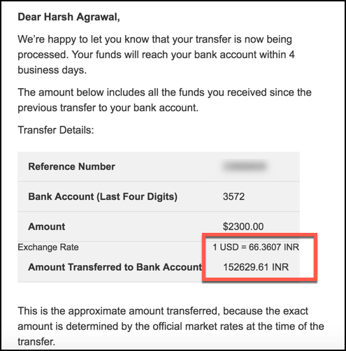 payoneer-fees-usd-to-inr