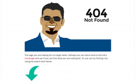 How to Deal with the 404 Error for Search Engine Optimization