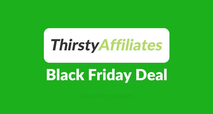 ThirstyAffiliates WordPress Affiliate Link Cloaker Plugin Review [30% Discount]