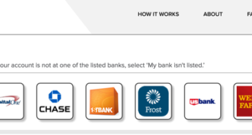 How To Send Money Within U.S.A Without Knowing Bank Account Details