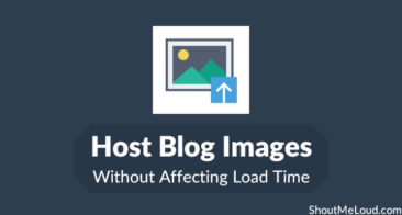 Where Should You Host Blog Images Without Affecting Load Time?