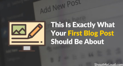 Why Your Personal Finance Business Needs a Blog Right Away!