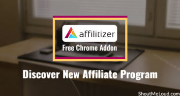 Discover A New Affiliate Program With Free Affilitizer Chrome Addon