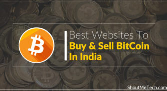 Best Indian Websites To Buy BitCoins Legally: 2017 Exclusive