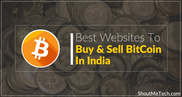 Best indian websites to buy bitcoins 2018 edition for Best site to buy