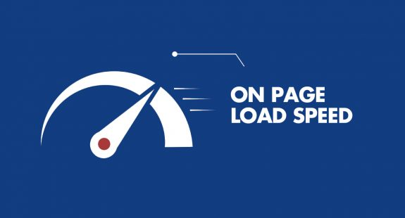 On Page Load Speed