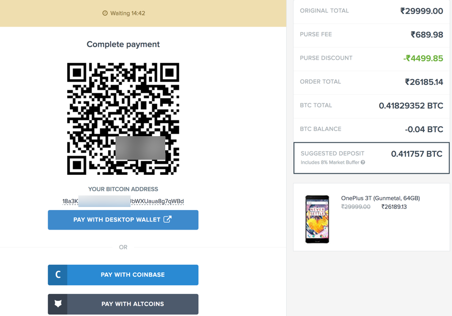 ar galiu sumokėti bitcoin amazon bitcoin trading paslaptys