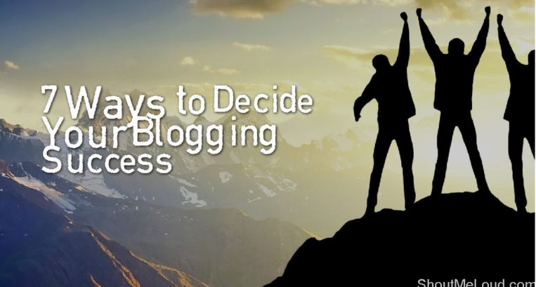 7 Powerful Ways To Lay The Foundations Of Blogging Success