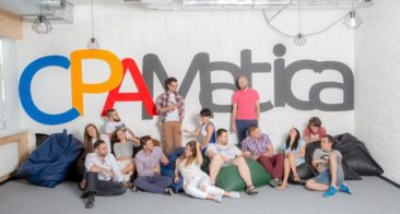 CPAMatica: Find Great CPA Offers For Dating Niche & Others