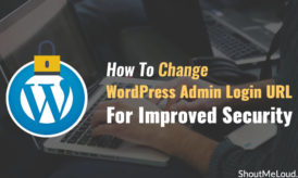 How To Change WordPress Admin Login URL For Improved Security