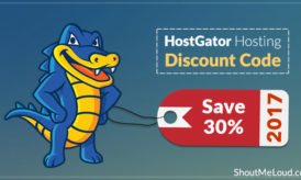 Save 30% on HostGator Hosting: November 2017 Discount Code