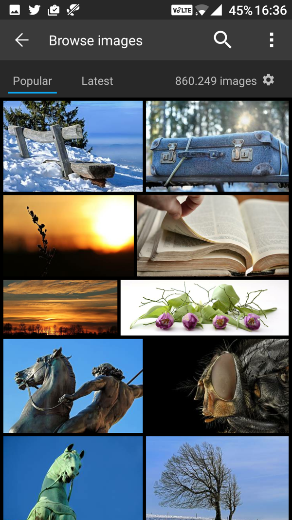 Browse Images on Pixabay