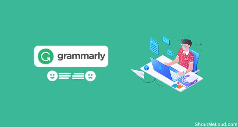 Lines Grammarly Proofreading Software