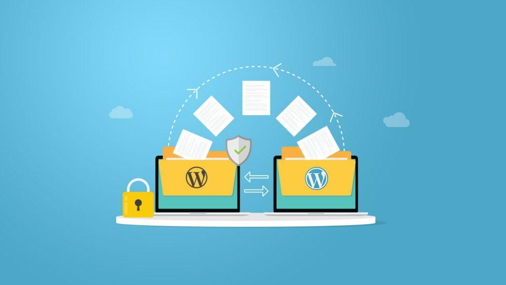 Migrate from wordpress com to WordPress org