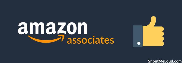 Running Amazon Associates Store