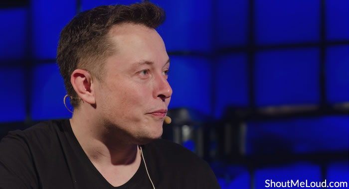 Explosive Growth Only Comes From Ambition: The Mind Of Elon Musk