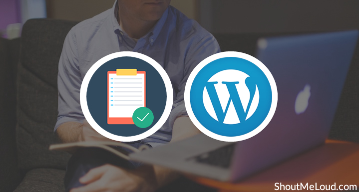 Must Know These Common WordPress Terms