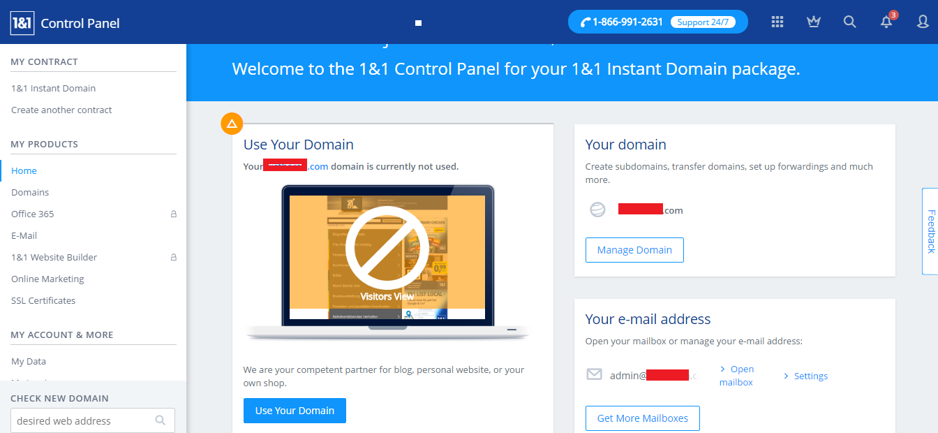 How to buy a domain with a free custom email and ssl how to buy a domain with a free custom email and ssl certificate for 099 xflitez Choice Image