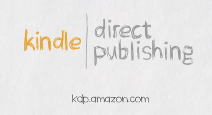 The 7 most popular platforms to self publish your ebook make money amazons kdp fandeluxe Image collections