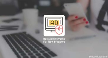 3 Best Ad Networks For New Bloggers (with Fast Approval)