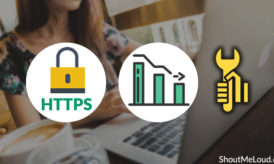 Did You Lose Traffic After Migrating To HTTPS? Here's How To Fix That.