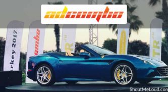 Could You Win A Ferrari For Your Online Work? A True Story From AdCombo