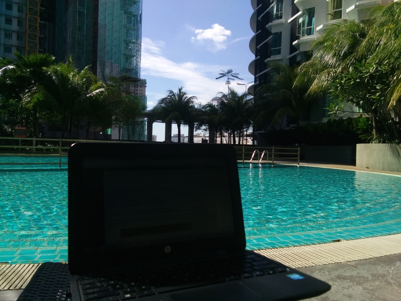 Digital Nomad Jio