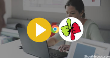 Give Instant Video Feedback To Your Remote Team Using Loom Chrome Addon
