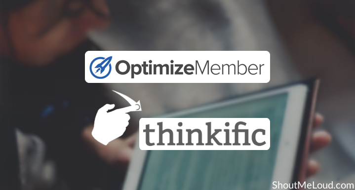 Why We Moved Away From OptimizeMember To Thinkific For Our Membership site