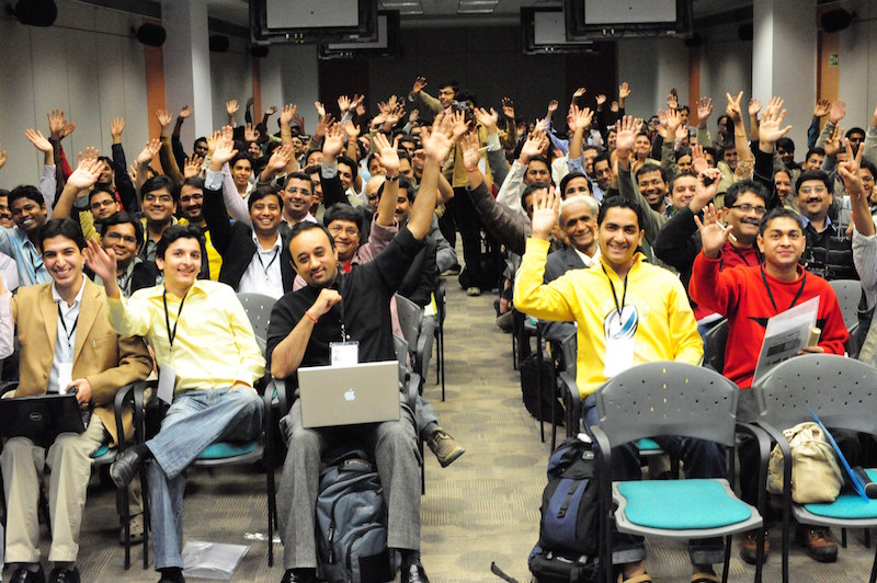 North-India-WordCamp-Delhi