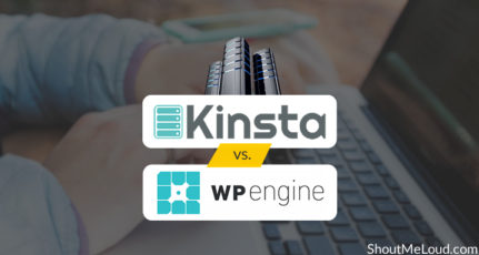 WPEngine vs. Kinsta: Which Is Idle For WordPress in 2020?
