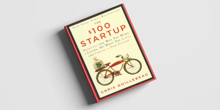 The $100 Startup - Chris Guillebeau