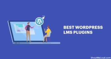 5 Best WordPress LMS Plugins For Creating Online Courses (Comparison)