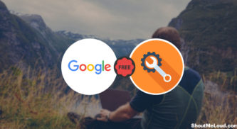 10 Free And Useful Google Tools No Blogger Should Ignore
