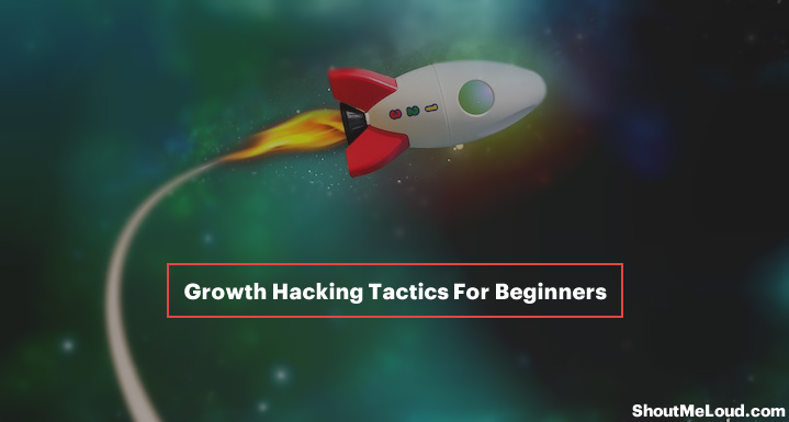Growth Hacking Tactics For Beginners (How To Use Them To Grow Your Business)