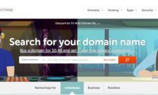 NameCheap Discount Coupon: Domain Name & Hosting Discount