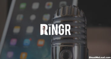 Ringr: Record Podcast Interview With Your Remote Guest Using Your Smartphone