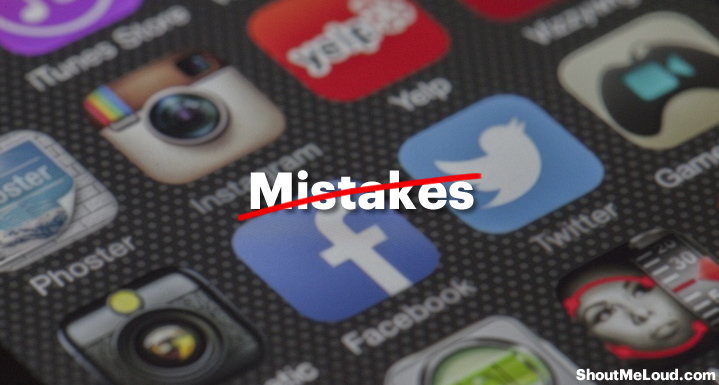 These (Not So Popular) Social Media Mistakes Could Land You In Court