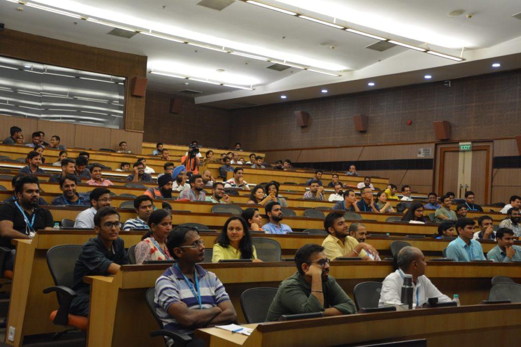 WordCamp Delhi, India Attendees