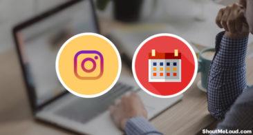 6 Best Instagram Scheduler Apps For Auto Posting On Instagram