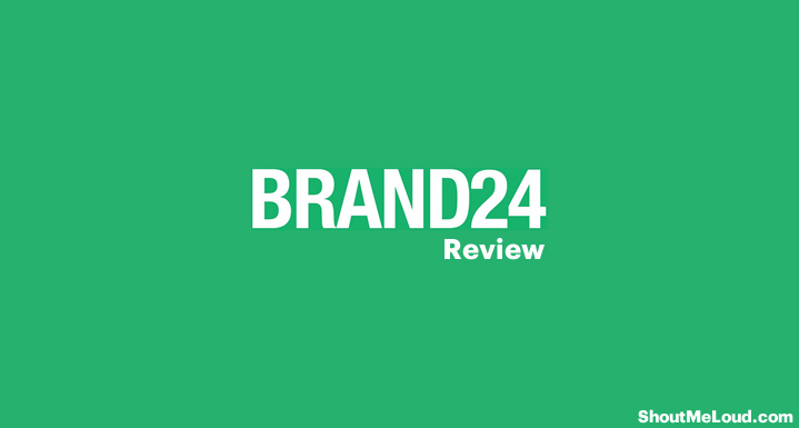 Brand24 Review: Monitor Your Brand On Social Media And Beyond