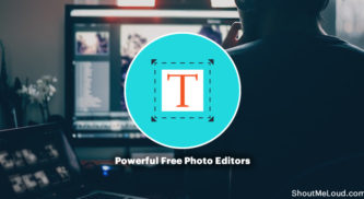 7 Powerful Free Photo Editors For Making Professional Looking Images